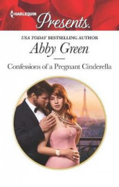 Confessions of a Pregnant Cinderella av Abby Green (Heftet)