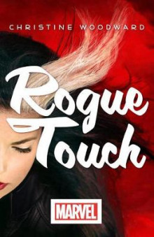 Rogue Touch av Christine Woodward (Heftet)