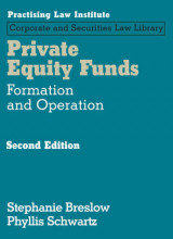 Omslag - Private Equity Funds