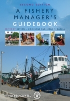 A Fishery Manager's Guidebook (Innbundet)