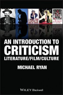 An Introduction to Criticism av Michael Ryan (Heftet)