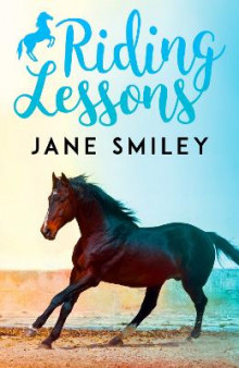 Riding Lessons av Jane Smiley (Heftet)