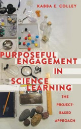 Omslag - Purposeful Engagement in Science Learning