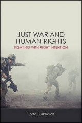 Omslag - Just War and Human Rights