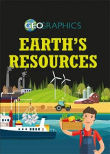 Omslag - Geographics: Earth's Resources