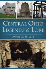 Omslag - Central Ohio Legends & Lore