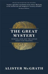 Omslag - The Great Mystery