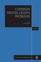 Omslag - Common Mental Health Problems