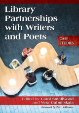 Omslag - Library Partnerships with Writers and Poets