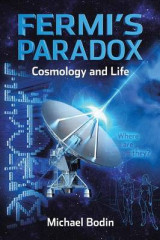 Omslag - Fermi's Paradox Cosmology and Life