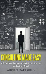 Omslag - Consulting Made Easy