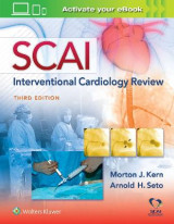 Omslag - SCAI Interventional Cardiology Review