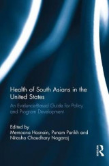 Omslag - Health of South Asians in the United States