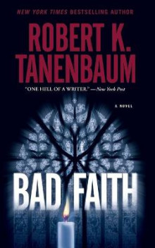 Bad Faith av Robert K Tanenbaum (Heftet)