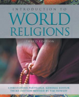 Omslag - Introduction to World Religions