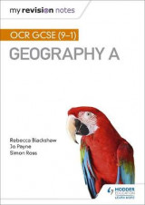 Omslag - My Revision Notes: OCR GCSE (9-1) Geography A
