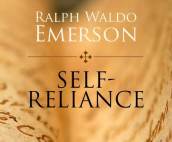Self-Reliance av Ralph Waldo Emerson (Lydbok-CD)