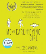 Omslag - Me and Earl and the Dying Girl (Revised Edition)