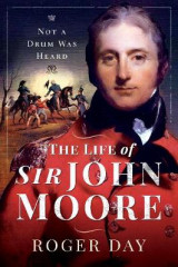 Omslag - The Life of Sir John Moore