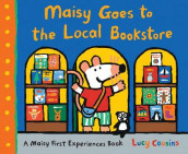 Maisy Goes to the Local Bookstore av Lucy Cousins (Heftet)