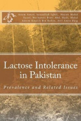 Omslag - Lactose Intolerance in Pakistan