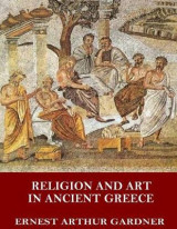 Omslag - Religion and Art in Ancient Greece