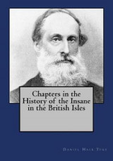 Omslag - Chapters in the History of the Insane in the British Isles