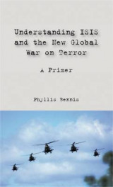 Omslag - Understanding Isis and the New Global War on Terror