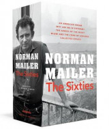 Omslag - Norman Mailer: The 1960s Collection
