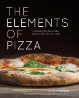 Omslag - Elements of Pizza
