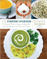 Omslag - The Everyday Ayurveda Cookbook
