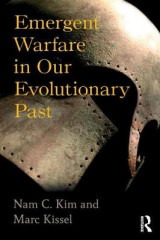 Omslag - Emergent Warfare in Our Evolutionary Past