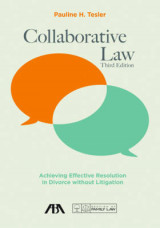 Omslag - Collaborative Law