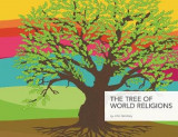 Omslag - The Tree of World Religions, Second Edition