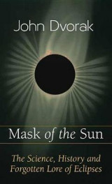 Omslag - Mask of the Sun