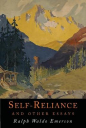 Self-Reliance and Other Essays av Ralph Waldo Emerson (Heftet)
