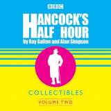 Omslag - Hancock's Half Hour Collectibles: Volume 2