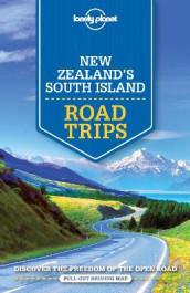 Lonely Planet New Zealand's South Island Road Trips av Lonely Planet (Heftet)