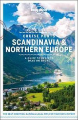 Omslag - Cruise ports Scandinavia & Northern Europe