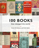 Omslag - 100 Books that Changed the World