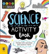 Omslag - Science Activity Book