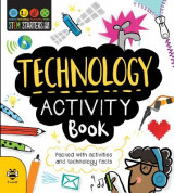 Omslag - Technology Activity Book