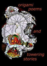 Omslag - origami poems and towering stories