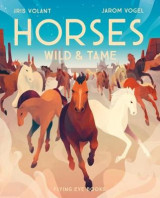 Omslag - Horses: Wild & Tame