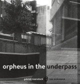 Omslag - Orpheus in the Underpass