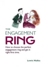 Omslag - The Engagement Ring