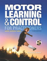 Omslag - Motor Learning and Control for Practitioners