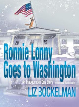Omslag - Ronnie Lonny Goes to Washington