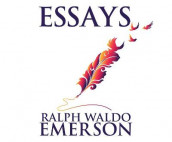 Essays by Ralph Waldo Emerson av Ralph Waldo Emerson (Lydbok-CD)