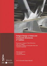 Omslag - Fatigue Design of Steel and Composite Structures